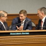 Mobile Sports Betting Bill Clears First Hurdle at Louisiana Capitol