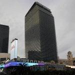 Cosmopolitan of Las Vegas Approved for 100 Percent Casino Capacity