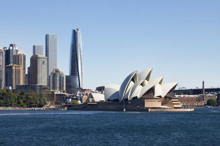 Crown Sydney casino ILGA NSW