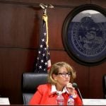 Nevada Gaming Commission Member Deborah Fuetsch Quits, May Consult