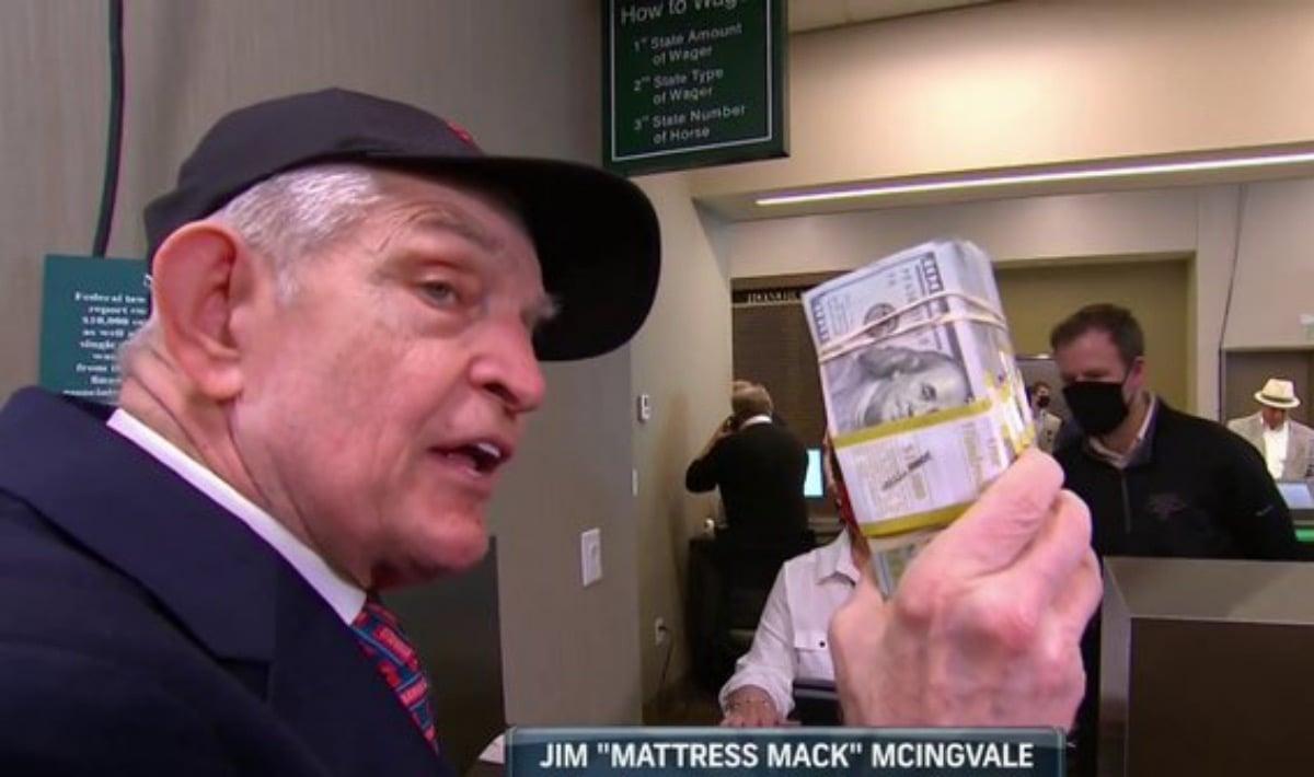 "Jim ""Mattress Mack"" McIngvale"