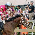 Record Betting Reported for Preakness, Despite Controversy Over Medina Spirit