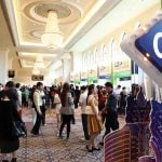 G2E Asia Postponed Again, Gaming Industry Tradeshow Now Set for November