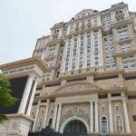 Grand Lisboa Palace to Focus on Macau VIP, $5B Resort SJM's Biggest Bet to Date