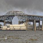 Gulf Coast Casinos Brace for Start of Hurricane Season