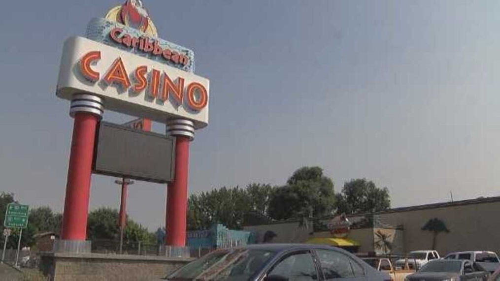 To date 19 of 112 employees at Casino Caribbean have tested positive