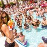 Las Vegas Tourism, Statewide Casino Wins Improve in April