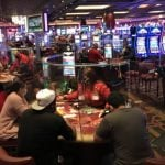 April Maryland Gaming Industry's Third-Best Month Ever, Casinos Win $162.1M