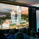 Mohegan Gaming Targeting 2026 for Opening Athens Integrated Casino Resort