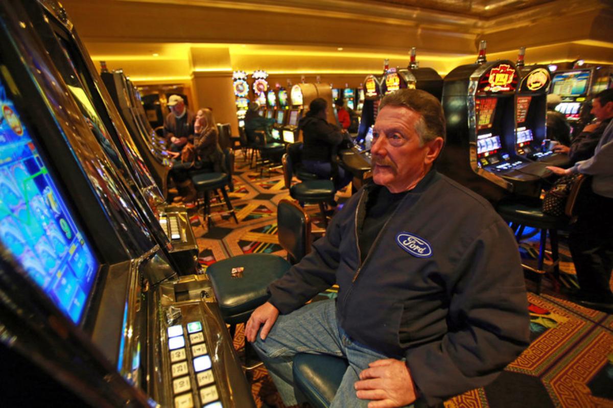 Detroit casino Michigan sports betting iGaming