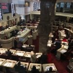 Alabama Lottery and Casino Expansion Bill Likely Dead, as House Reps Clash