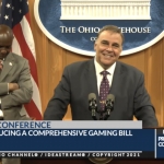 Sports Betting Bill Introduced in Ohio Senate, Schuring Hopes for Quick Passage