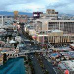 Ad Agencies Seek Las Vegas Tourism Contract Worth Millions