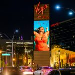 Virgin Hotels Las Vegas Joins Other Resorts in Casino Growth Spurt