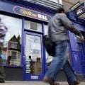 William Hill shops
