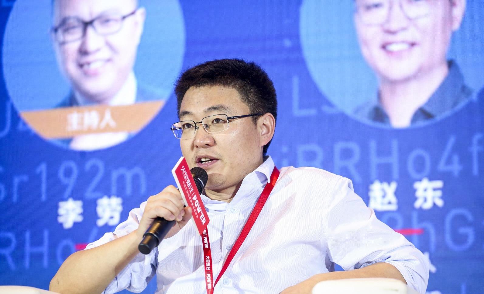 Zhao Dong