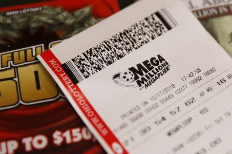 Alabama lottery