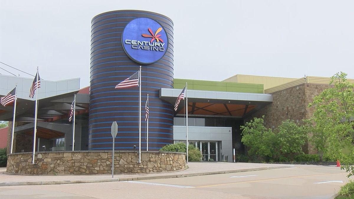 Cape Girardeau casino