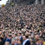 UK Horse Racing Could Welcome Back Spectators in COVID-19 Research Program