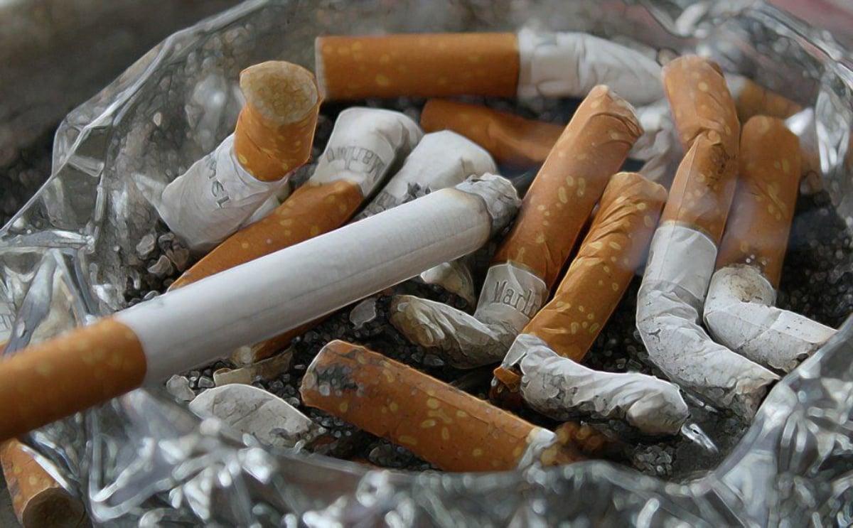 Atlantic City casinos smoking New Jersey