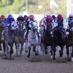 Churchill Downs Stock Races Higher as Jefferies Calls It Top Gaming Story