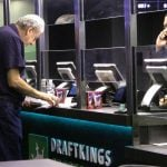 DraftKings Extends Slide Following Q1 Beat, Raised 2021 Revenue Guidance