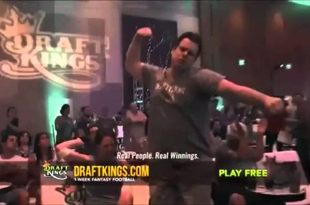 DraftKings Commercial