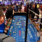 Atlantic City Casinos Returning to Full Capacity, as NJ Lifts Restrictions