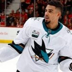 San Jose Sharks' Evander Kane Sued for $15M, Has 'Serious Gambling Problem'