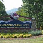Cherokee Casinos in North Carolina Could Remain Smoke-Free Permanently