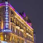 UK Casinos to Emerge from Six Months Lockdown Monday, Wednesday
