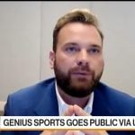 Genius Sports Lifts 2021 Revenue Outlook by 35 Percent