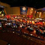 Mohegan Sun Pocono Eye in the Sky Intercepts Alleged Casino Cheat