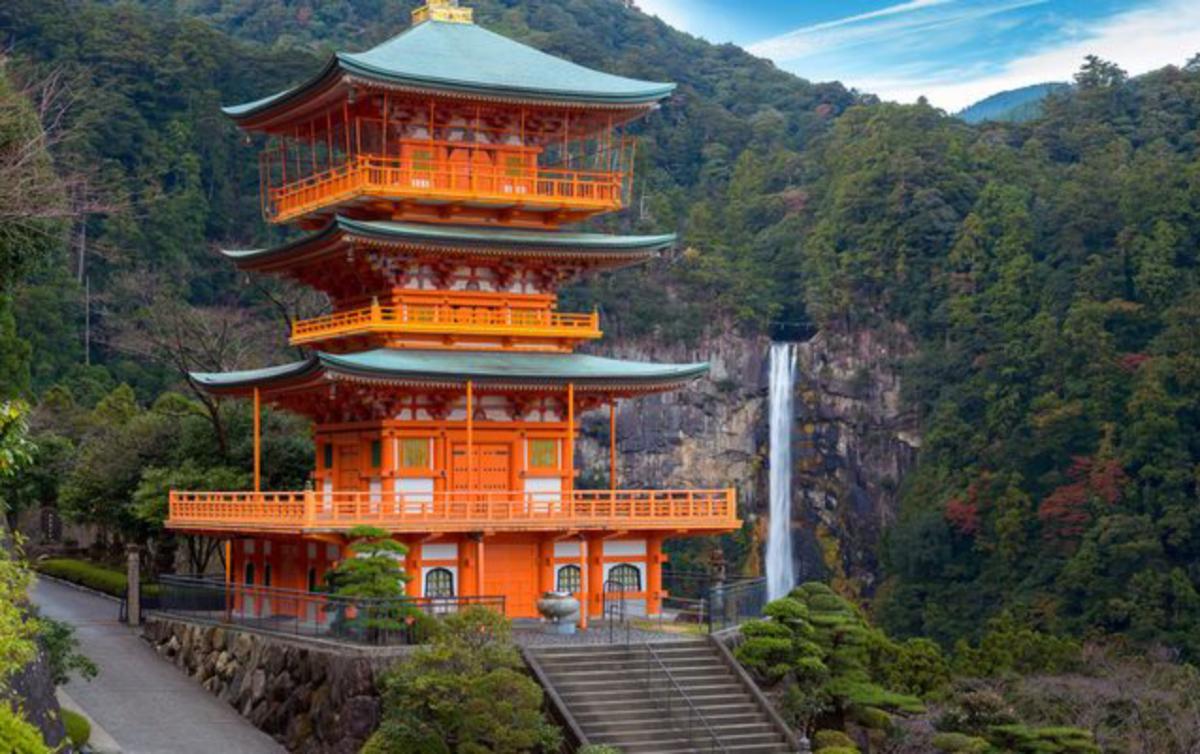 Wakayama casino resort Japan IR