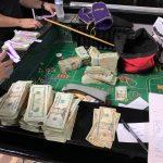 San Antonio, Texas Historic Raid Leads To Hundreds of Illegal Gambling Machines