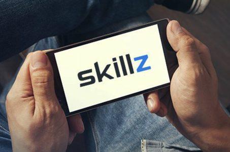 Skillz stock