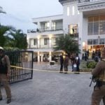 Suspected Illegal iGaming Operator Arrested by Thai SWAT Team After Shooting Cops
