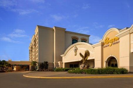 Paragon Casino