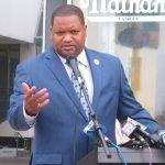 Despite Lawsuits, Atlantic City Mayor Marty Small Gains NJ Governor's Endorsement