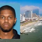 New Jersey Police Seek Man Who Allegedly Used Atlantic City Casinos to Launder Meth Money