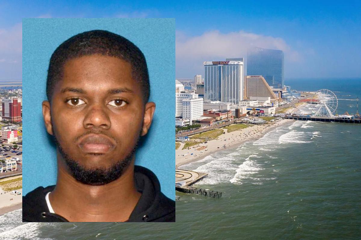 Atlantic City casinos money laundering