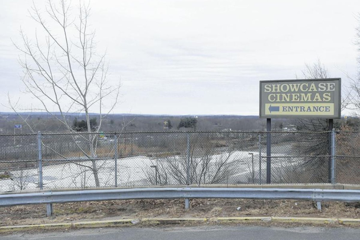 Connecticut East Windsor casino compact