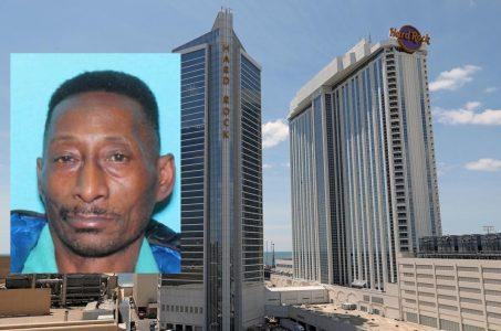 Hard Rock Atlantic City murder casino resort