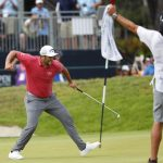 Jon Rahm US Open Victory Costly Outcome for Sportsbooks, as Bettors Heavily Backed Spaniard