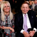 Dr. Miriam Adelson Officially Controls More Than Half of Las Vegas Sands Empire