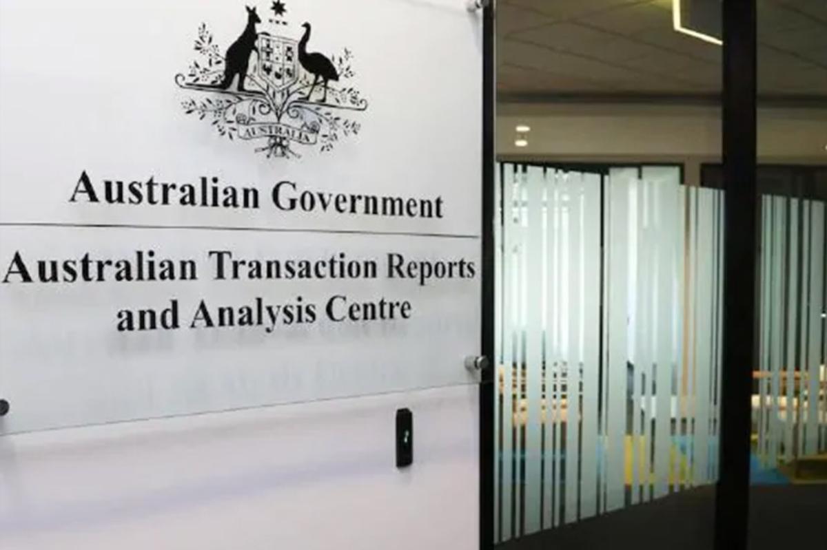 Crown Resorts casino money laundering AUSTRAC