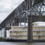 Two Louisiana Riverboat Casinos Look to Move Ashore
