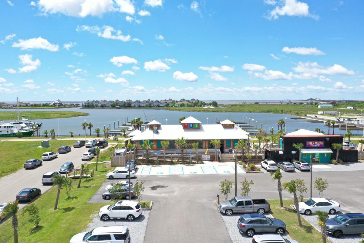 St. Tammany Parish Louisiana casino