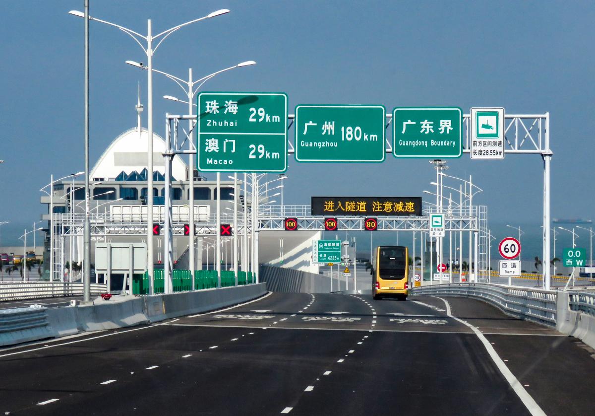 Macau COVID-19 China coronavirus