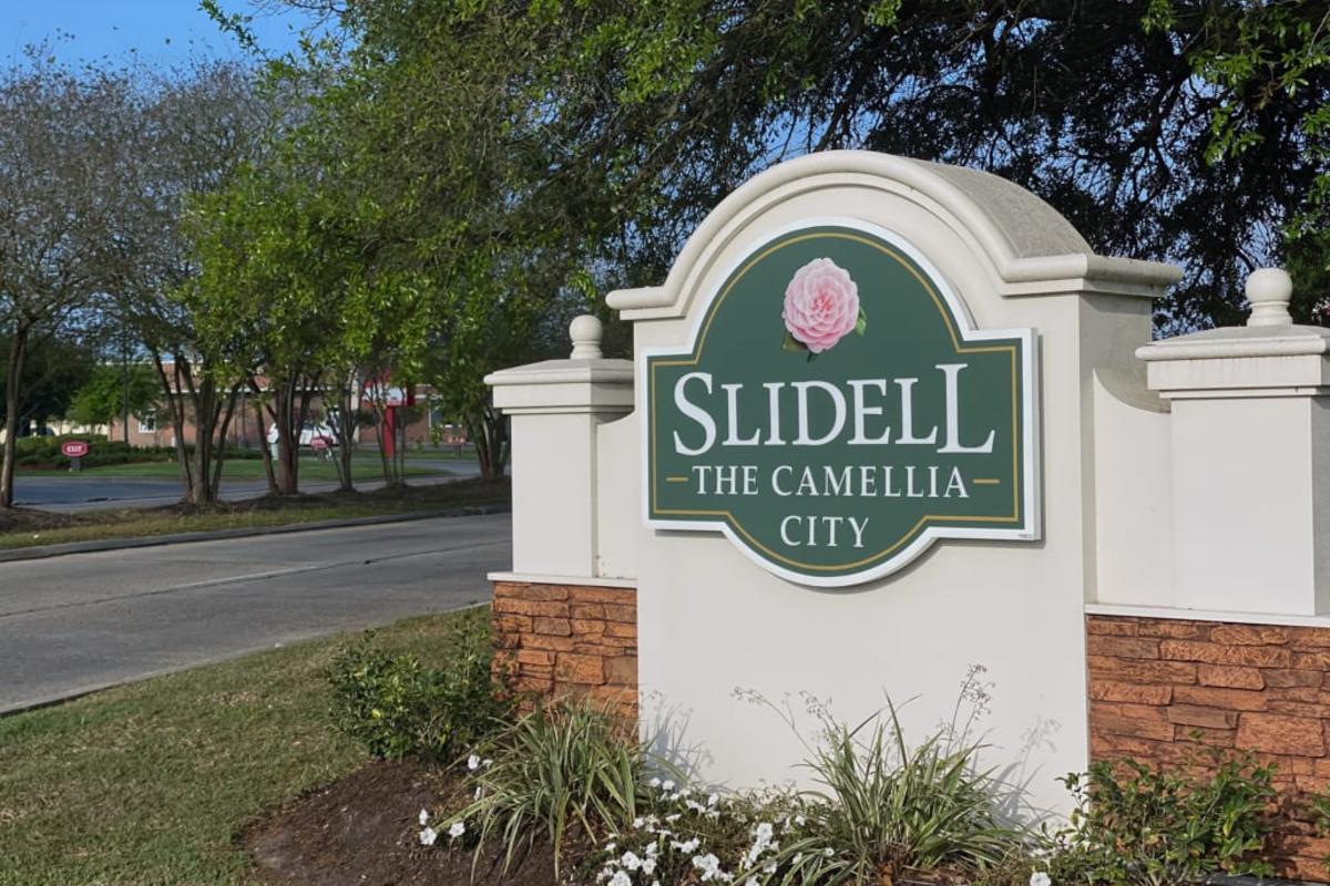 St. Tammany Parish Slidell casino resort